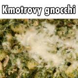 Kmotrovy gnocchi