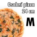 Osobní pizza - M